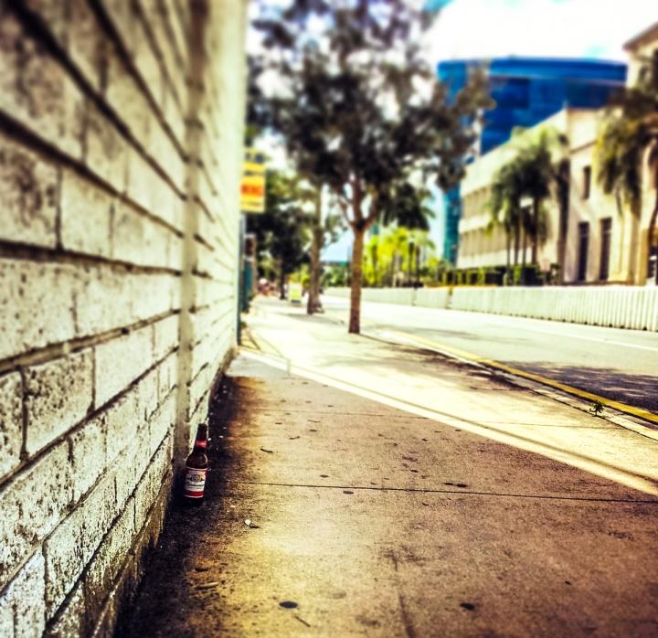 Photo: Flavia Caldas // Location: Miami