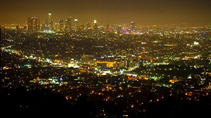 Photo: Flavia Caldas // Location: Griffith Park, Los Angeles