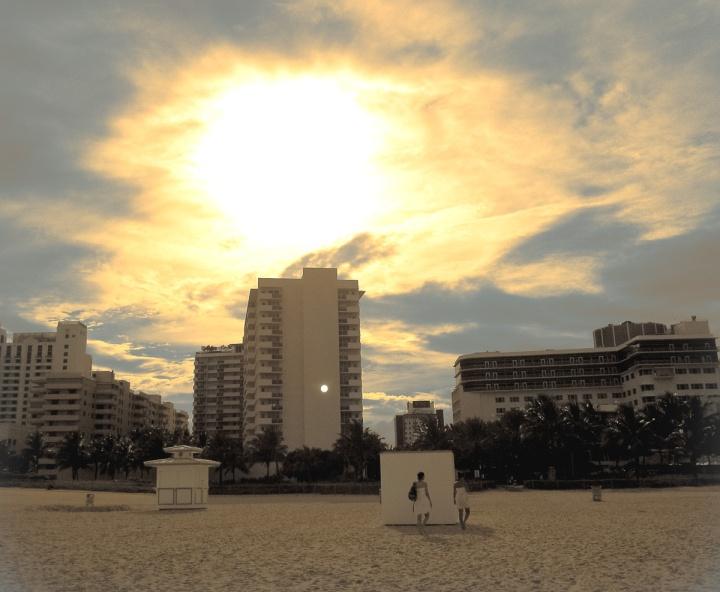 Photo: Flavia Caldas // Location: Miami Beach